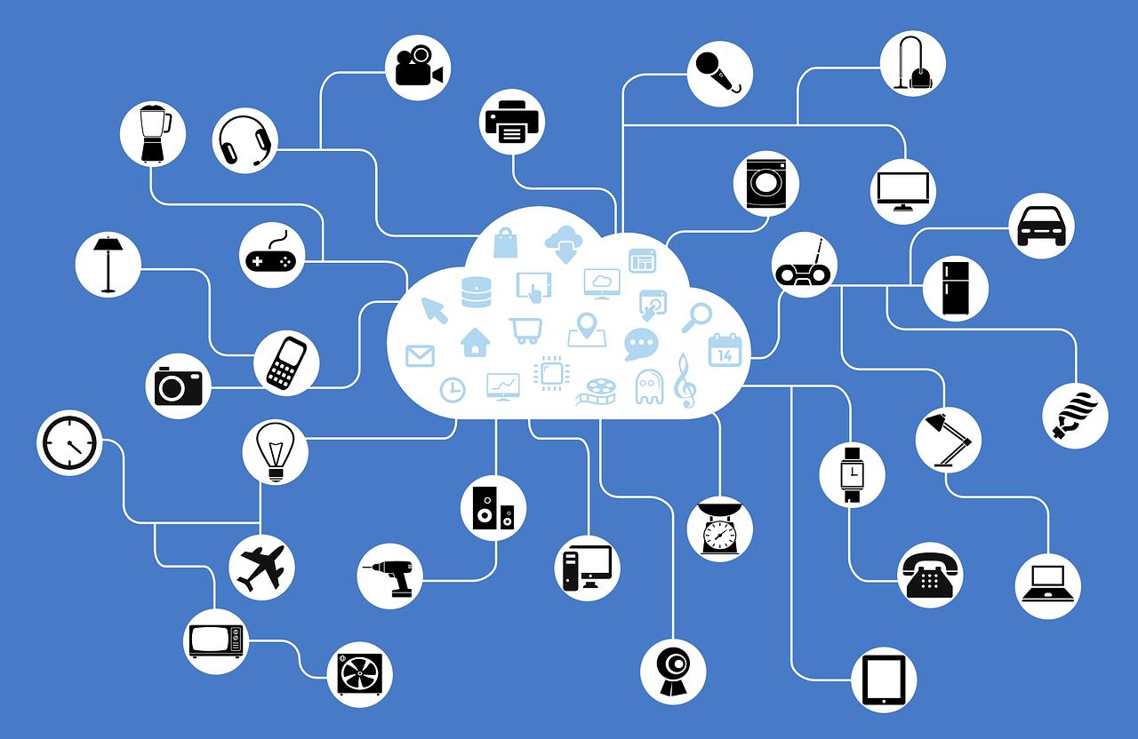 Une définition simple de l'Internet des Objets (IoT)